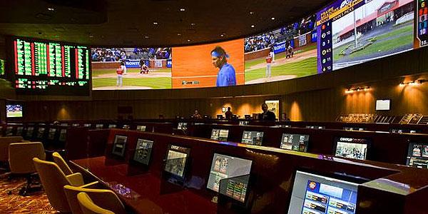 Las-Vegas-Sportsbooks