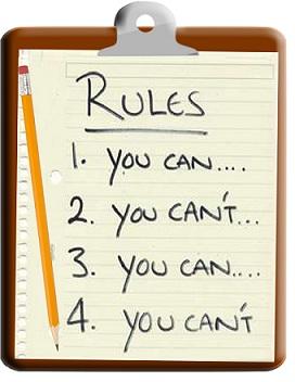 sportsbooks rules