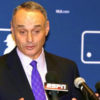 Rob Manfred press conference