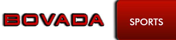 Bovada logo catchphrase