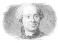 Jean d'Alembert Portrait