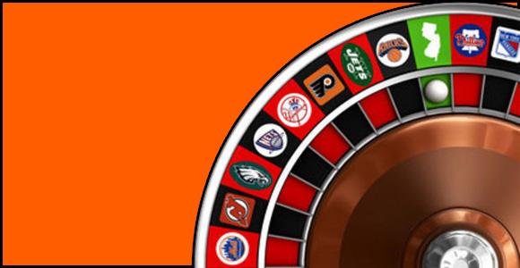 MLB sports betting