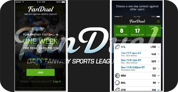 Sportsbook FanDuel