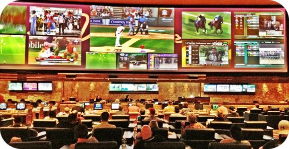 Vegas Sportsbooks