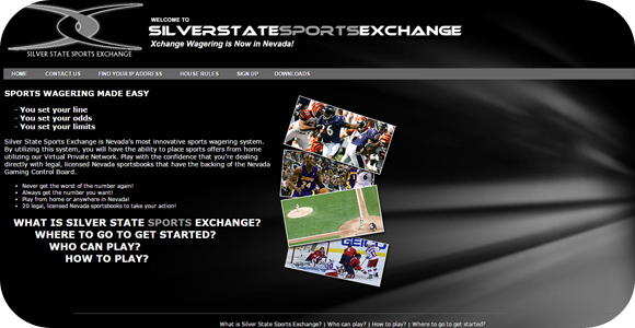 Legal US Sportsbook