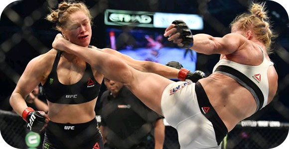 UFC sportsbooks upset