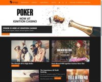 Ignition Casino announces player bonuses for current Bovada Poker players.
